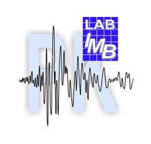 Drgania budowli – Laboratorium Badania Odkształceń i Drgań Budowli